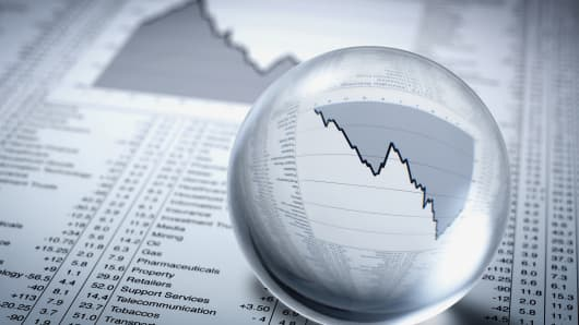 Downturn of Economy, recession