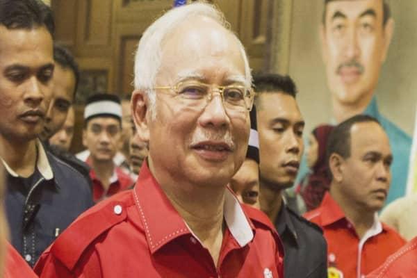 Malaysia PM Najib Razak spent $15M in luxury spending