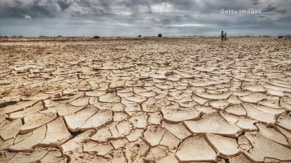Water shortage coming to Asia by 2050