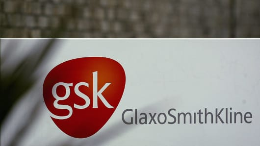Glaxosmithkline And Alphabet Create 715 Million Bioelectronics Firm