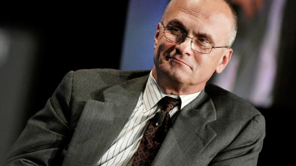 Image result for andrew puzder