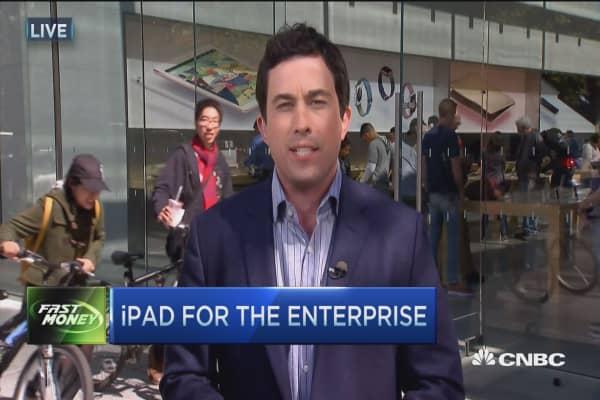 Tesla's Apple moment?