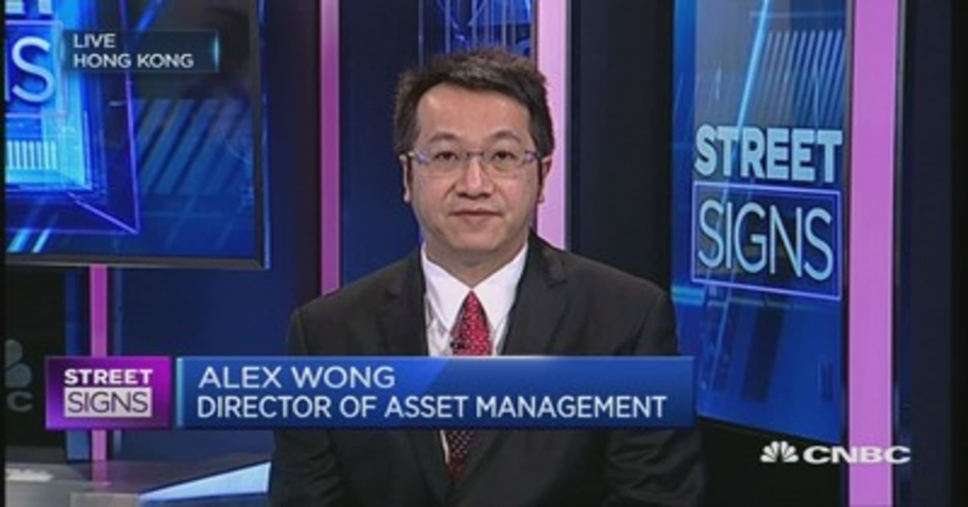 Image result for Alex Wong of Ample Capital, photos