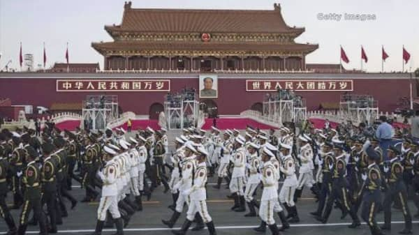 China to set up overseas base in Horn of Africa