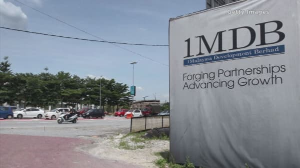 US asks banks for details on 1MDB dealings