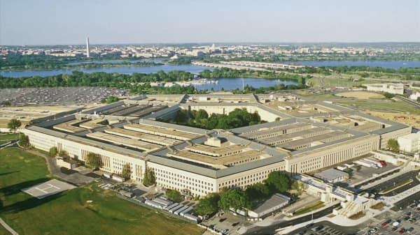 The Pentagon offers hackers $150K to find security flaws