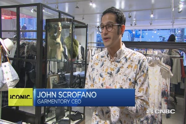 A Seattle fashion start-up growing quickly