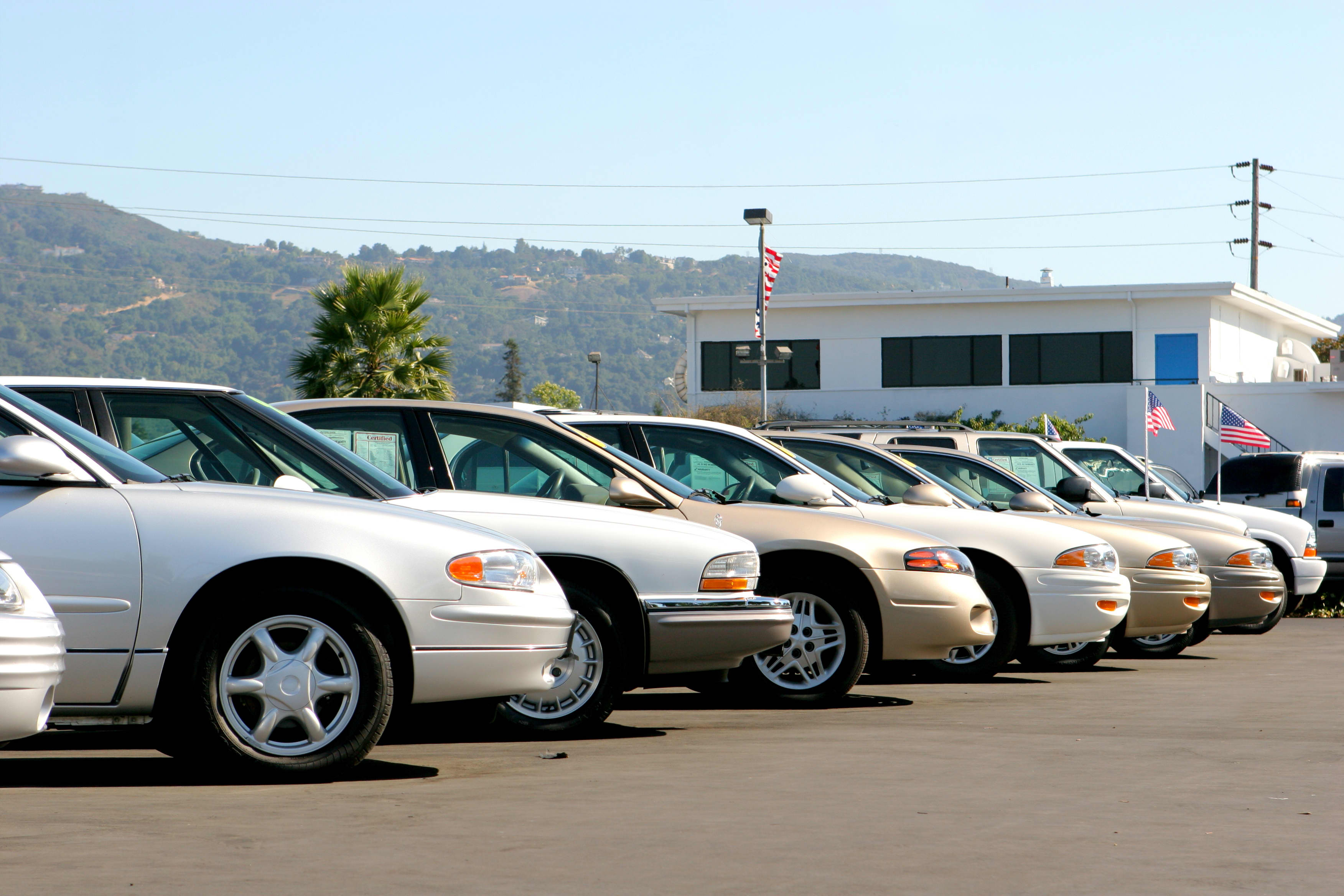 Donating a car to charity? You might want to pump the brakes