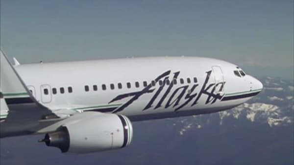 Alaska Air to buy Virgin America for $2.6B