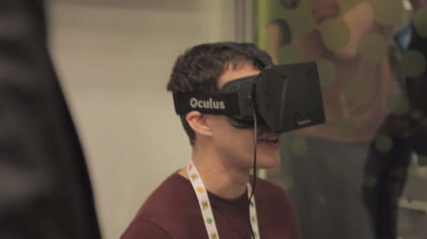 Oculus VR headset shipments may be delayed