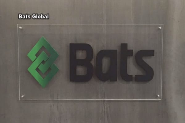 Bats Global Markets expects to raise $212.8M from IPO