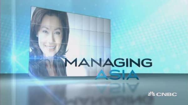 Block A Managing Asia
