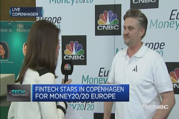 Startups can bring banks new tech faster: CEO