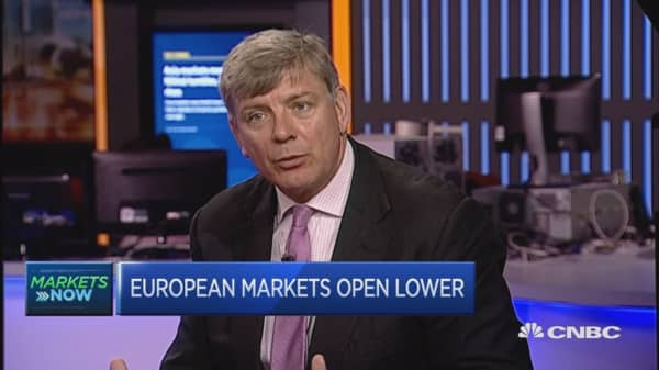 We have a very bearish outlook: fund manager