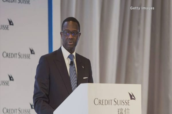 Credit Suisse and HSBC deny 'Panama Papers' claims