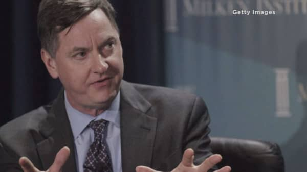 Fed's Evans says central bank needs to be proactive