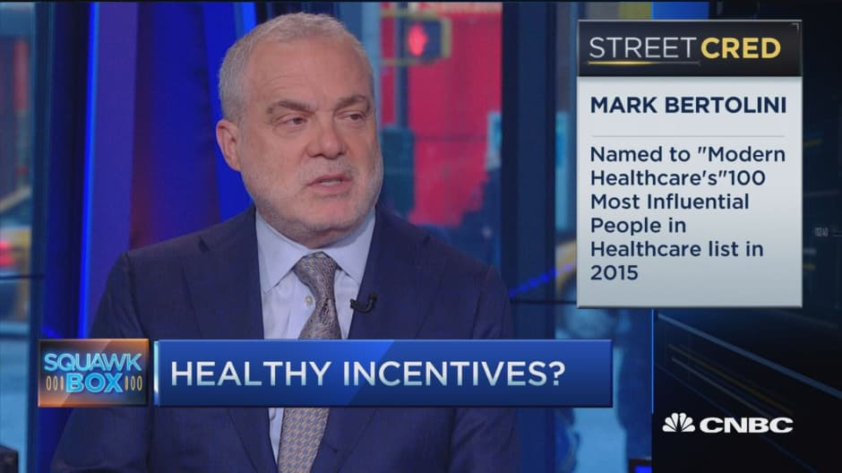 How sleeps improves our productivity: Aetna CEO