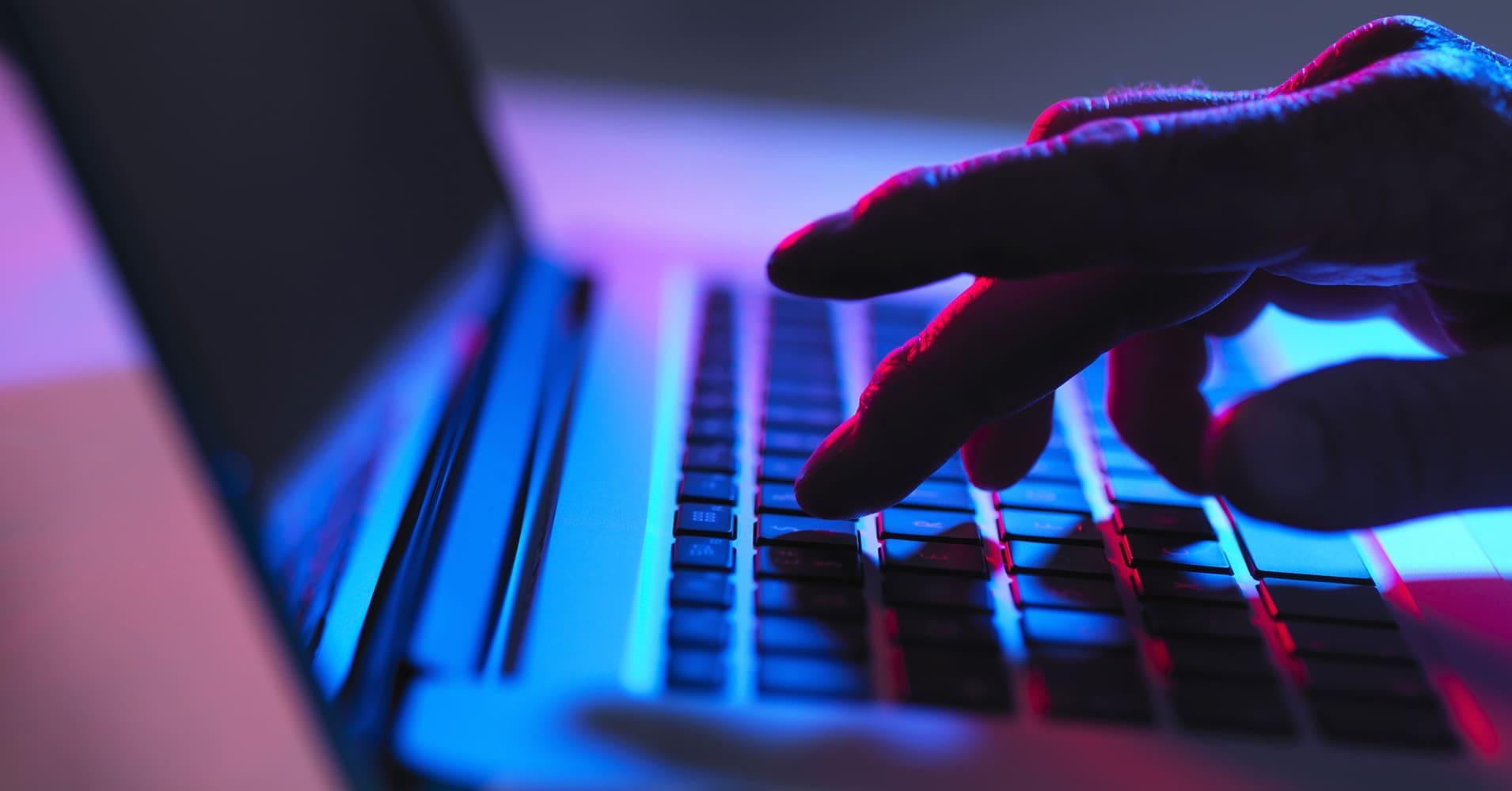 Biometrics: The future of digital security