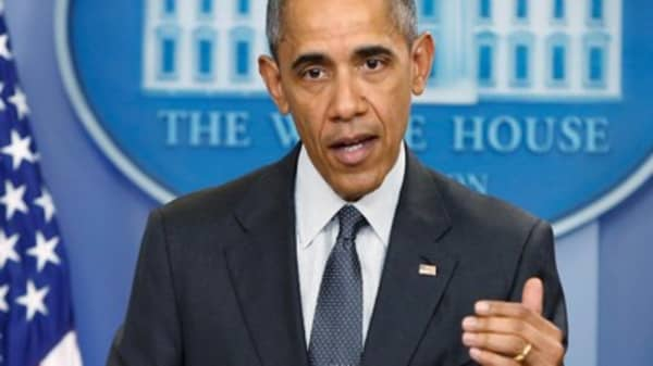 Pres. Obama: Tax avoidance big global problem