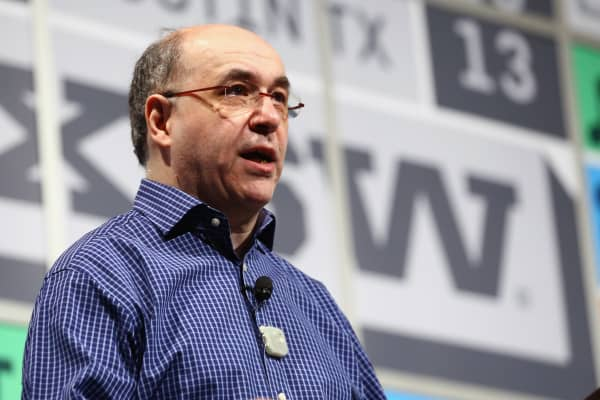 Stephen Wolfram, Founder & CEO of Wolfram Research