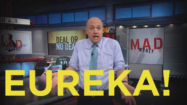Cramer Remix: Obama's sway on the stock market