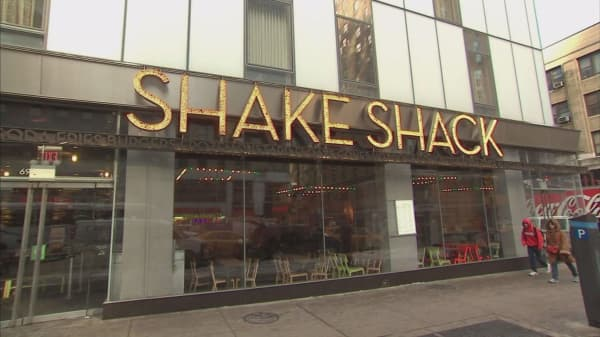 Shake Shack coming to Penn Station