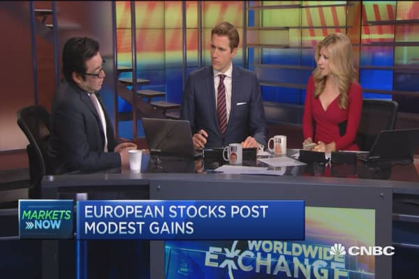 Tom Lee: Stocks are the new bonds