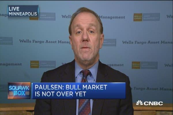 Is 'Yellen yapper' confusing markets?