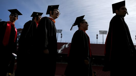5 investing tips for beginners who just graduated college