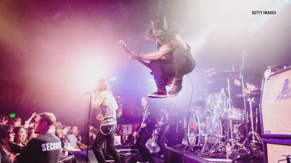 Slash's rock-star roadmap to success
