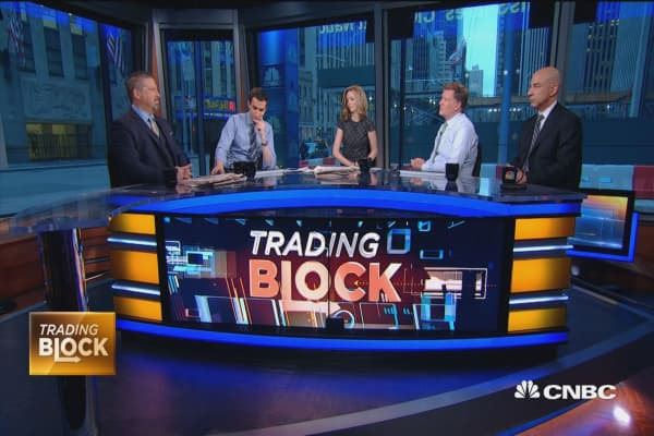 On the trading block: S&P, oil and currencies