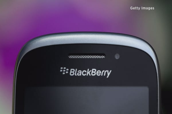 Blackberry to launch cheaper Android phones