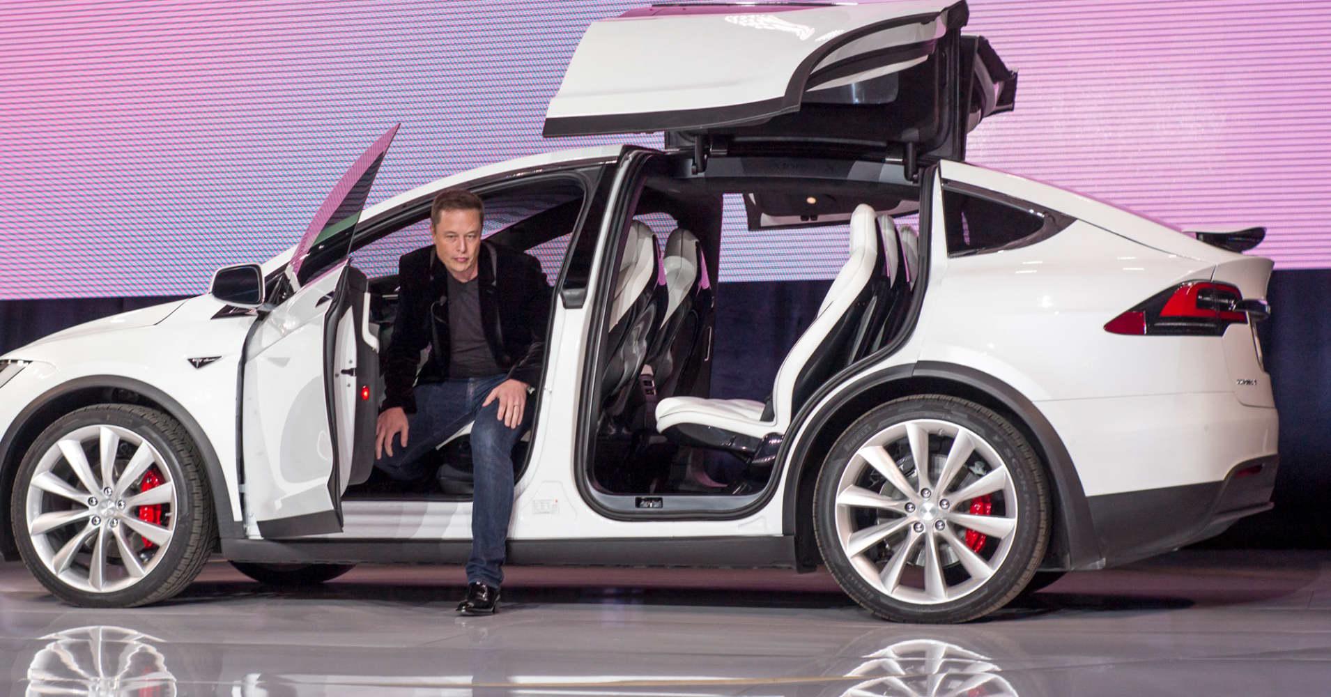 Consumer Reports Ranks Tesla Near Bottom For Reliability