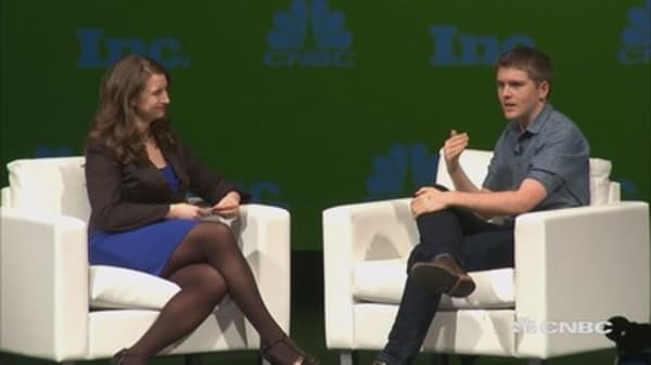 Anyone Can Play: Stripe, Payments and Democratizing Entrepreneurship