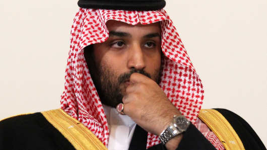 Saudi Arabia 'settlement': Why the kingdom is offering detained elites freedom for their assets