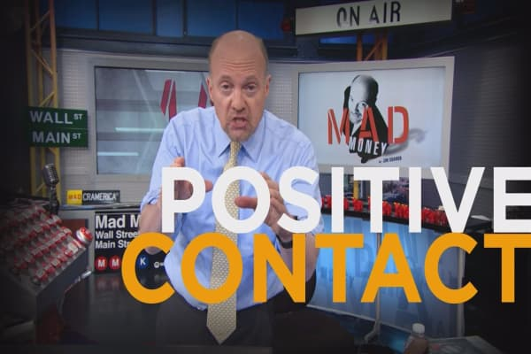 Cramer Remix: A surprising outlook for earnings