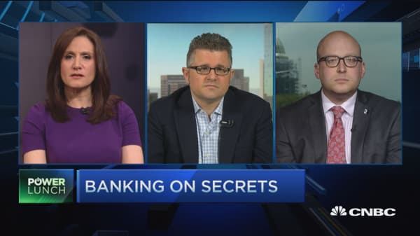 Banking secrets: Transparency vs. privacy