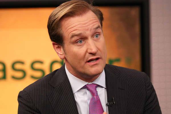 Robert Hohman, CEO, Glassdoor