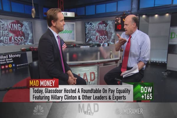 Glassdoor CEO: How to beat the S&P