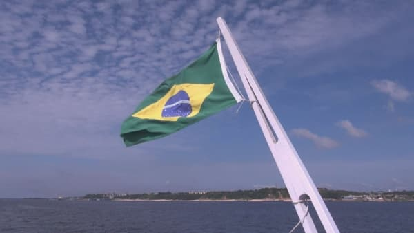 Brazil recession to reach Latin America