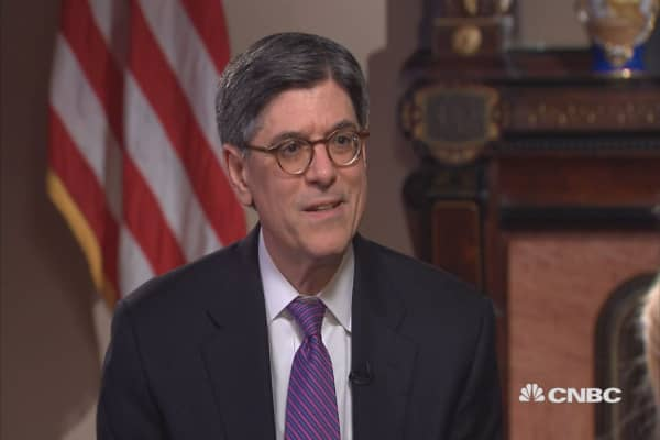 Lew defends his inversion rules, suggests more may come