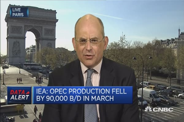 Have to wait and see on Doha: IEA