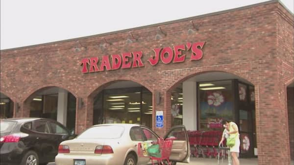Trader Joe's is no longer America's favorite