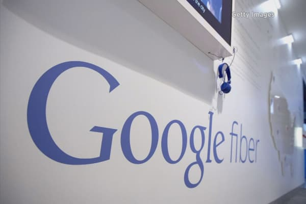 Google Fiber looking to expand