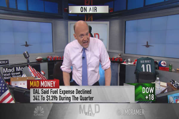 Cramer: New dynamic signals big earnings season