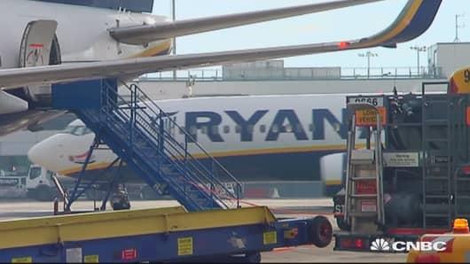 Ryanair going mainstream?