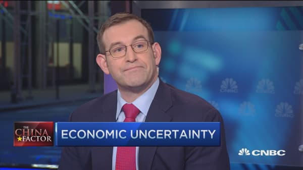 Beginning of 'long tortuous process': Leland on US economy