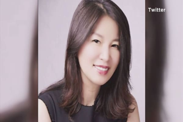Twitter hires new managing director for China business