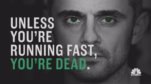 On the Next Episode: Gary Vaynerchuk - Co-founder and CEO of VaynerMedia
