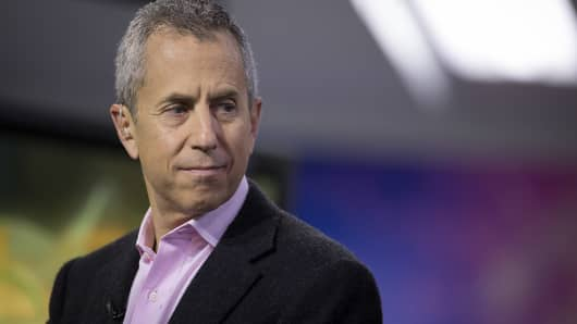 Danny Meyer, founder of Union Square Hospitality Group